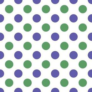 Genderqueer Dots