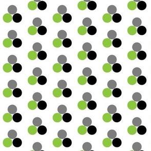 Agender Dots