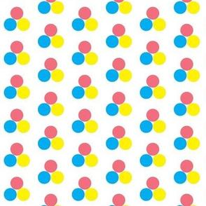 Pansexual Dots