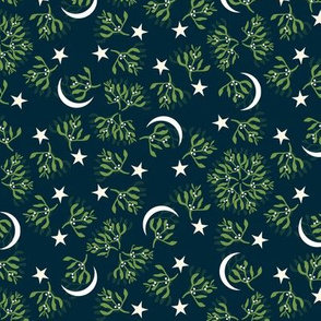 Solstice Mistletoe