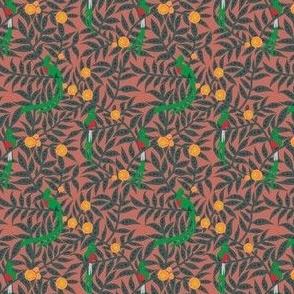 quetzal design A [mauve]