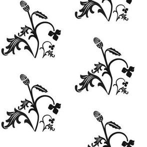 floribunda glyph