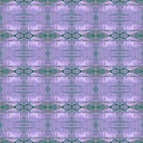 Weeping Rock (Purple)