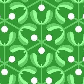 06000069 : mistletoe 3m : 00FF00