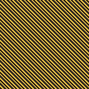 Stripes - Yellow and Black