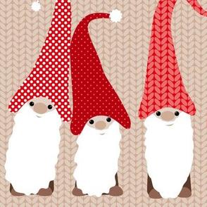 Gnome friends