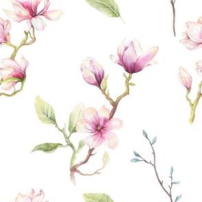 magnolia_pattern