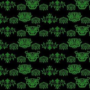 green_dragon_doodles