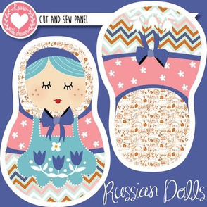 Swatch // 8 inch // cut and sew // doll