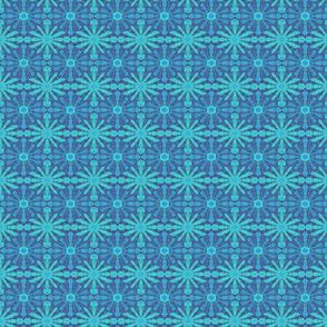 Blue Shining
