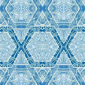 Hidden Star Blue Too