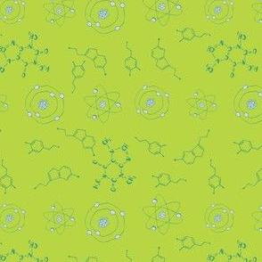 Molecular: Lagoon