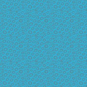 Cells: Blue