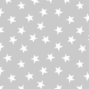 stars // star fabric nursery baby design simple star fabric gender neutral baby