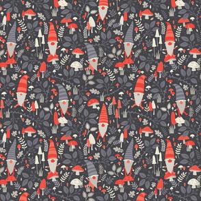 Nordic gnomes medium // by petite circus