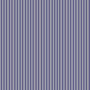 16-05d Royal Navy Blue Pinstripe Stripe on Gray grey Baby Boy _ Miss Chiff Designs