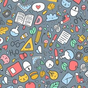 school pattern 2
