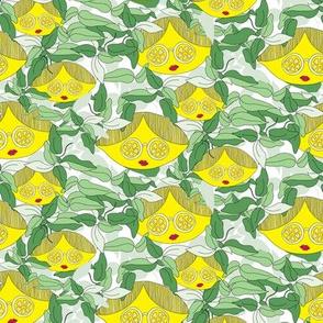 16-13AQ Ms. Lemon on White_Miss Chiff Designs