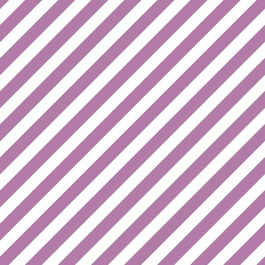 diagonal stripes // pantone 84-3