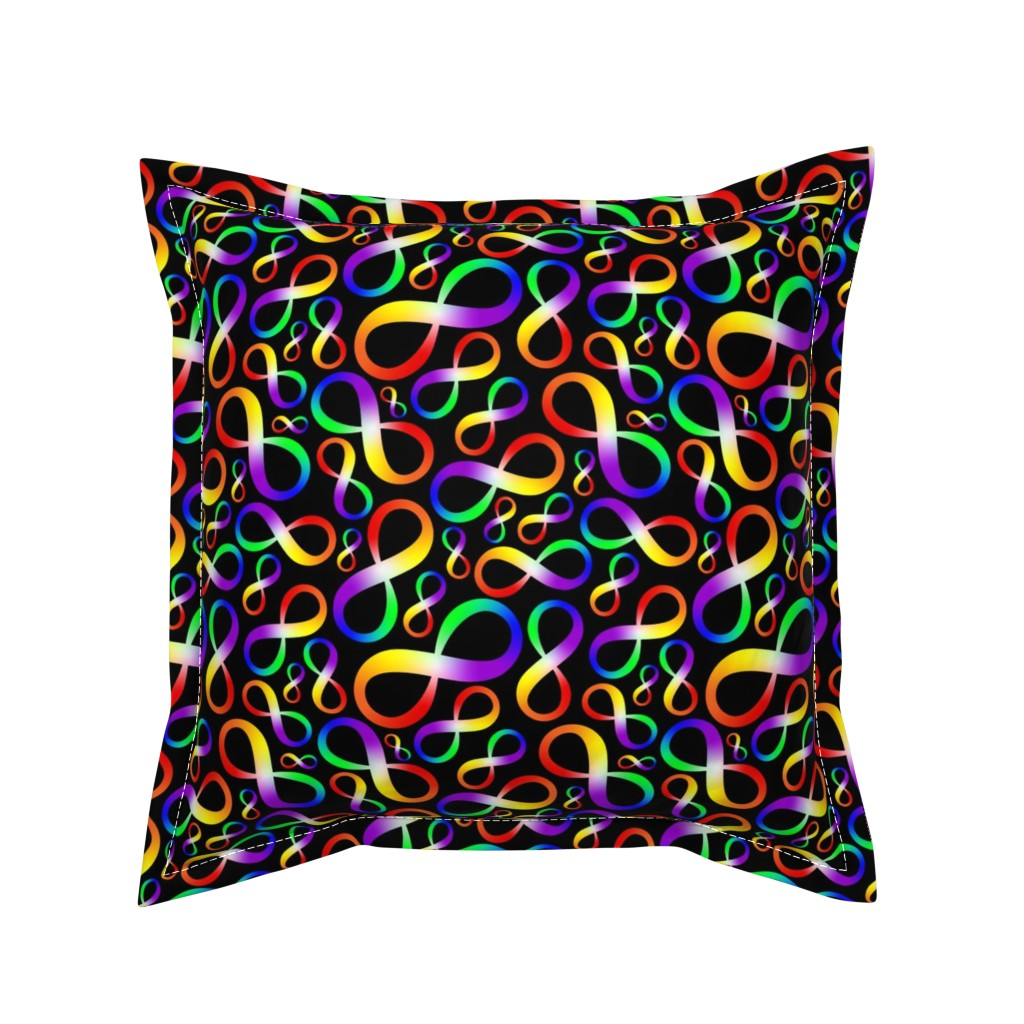 Serama Throw Pillow featuring Woah man by aspie_giraffe