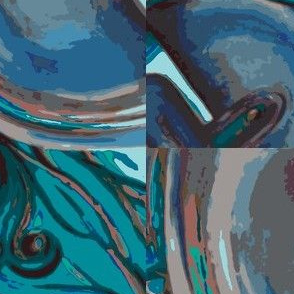 Blue Ulu's