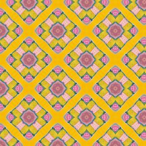 Happy Squares-P502