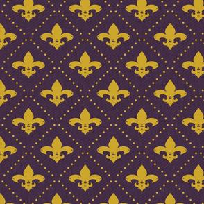 purplefleurdots