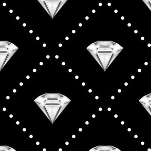 Diamonds and Pearls