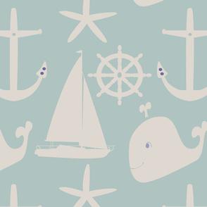 Nautical  III...