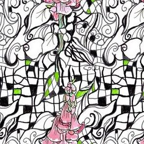 Musical Foxglove