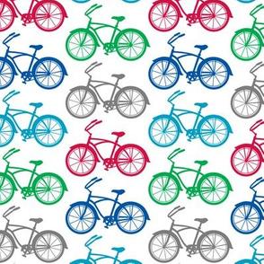 Bicycle Cruiser