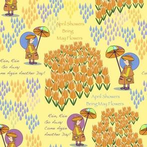 Rain, Rain Go Away-revision #2