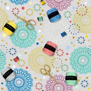 Yarn&Lace