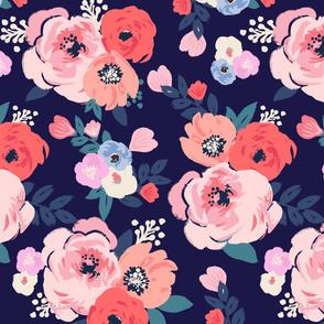 Aurora-Floral