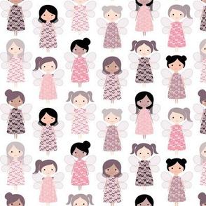 yarn angels small