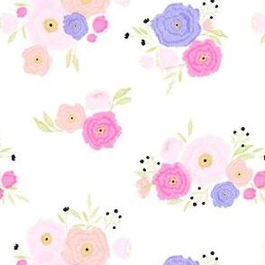 Indy bloom design poppy dot
