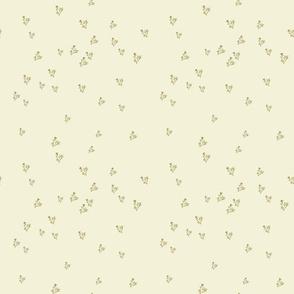 Confetti Sprigs