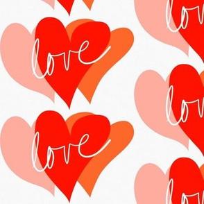 Valentine I love you ...smooch