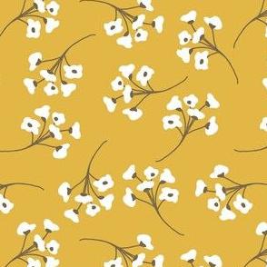 Golden Cotton, Large