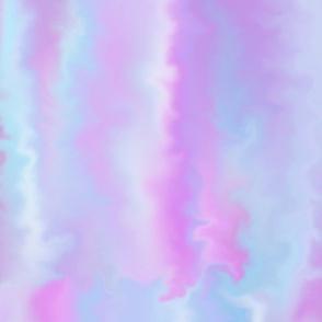 Soft Turbulence