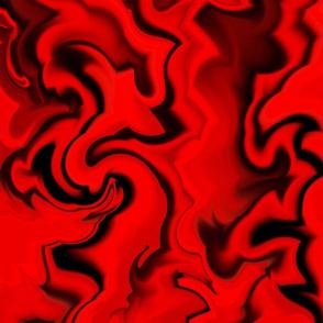 Red Huricane