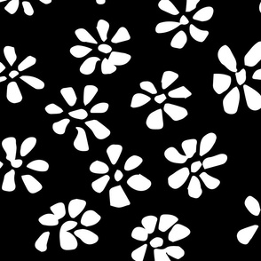 Simple Flowers | Stark Impressions