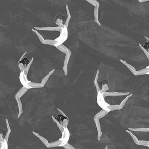Ballet  jumps_Grey_tile