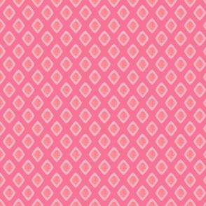 Pink Diamonds SML