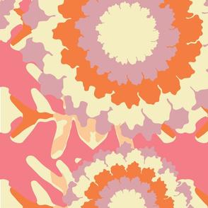 Urchin Paradise Pink