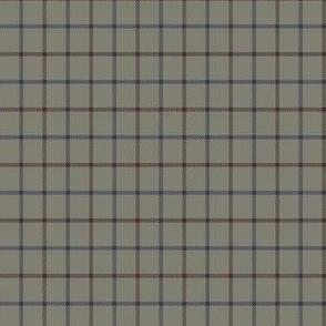 grey cap check - multi
