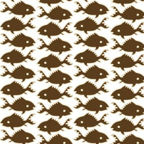 Fishes-1-sand-brown-WHITE