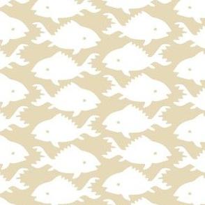 Fishes-1-white-SAND