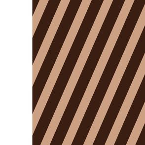 Samarra's Chocolate Milk Tent: Panel B