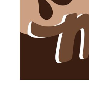 Samarra's Chocolate Milk Tent: Panel A